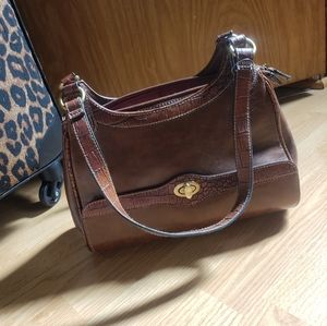 Womans Concealed Carry Purse